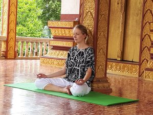 4 Days Peaceful Meditation Retreat in Siem Reap, Cambodia