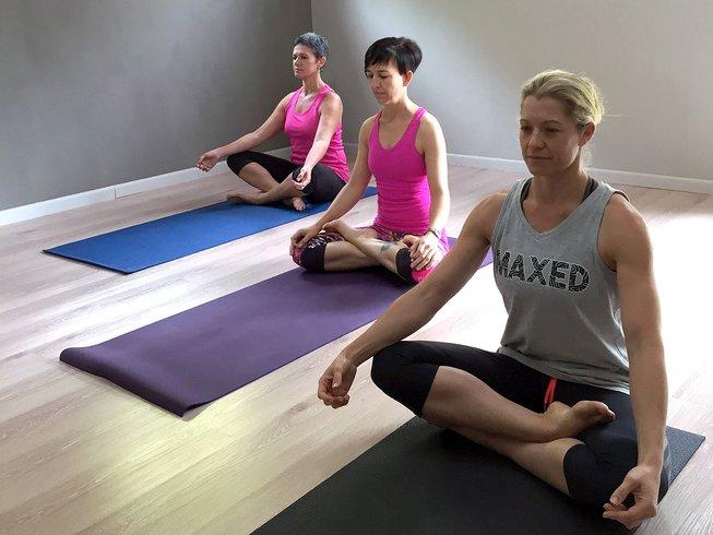 3 Tage Yoga Urlaub in Western Cape, Südafrika
