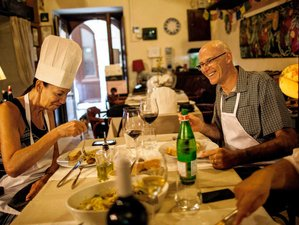 8 Days Culinary Vacations Italy