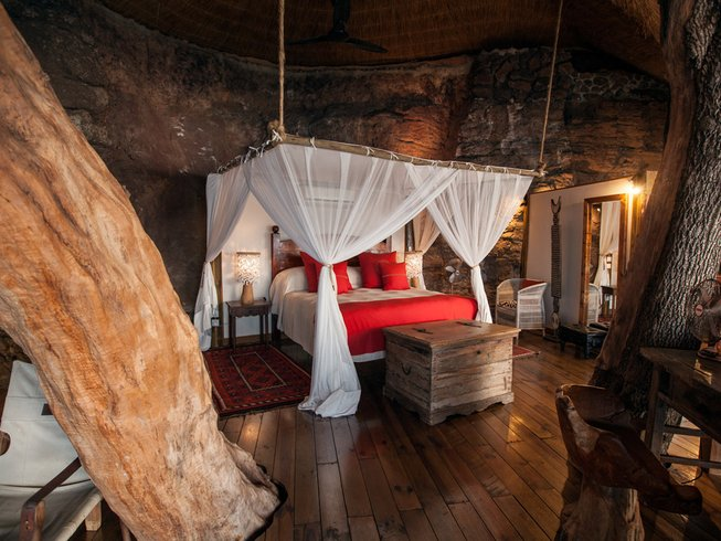 9 Days Luxury Safari in Zambia