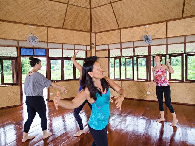 6 Days Spa and Yoga Retreat in Thailand