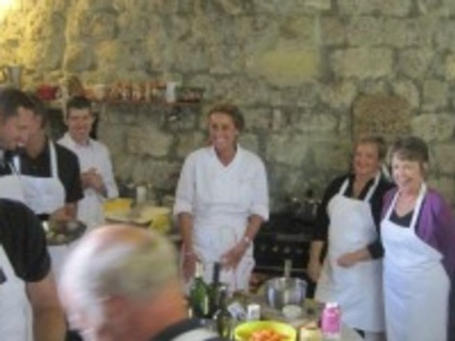 8 Days All-Inclusive Italian Culinary Vacation in Tuscany