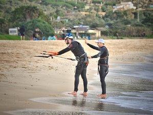 8 Days Private Instruction Kitesurf Camp Tarifa, Spain