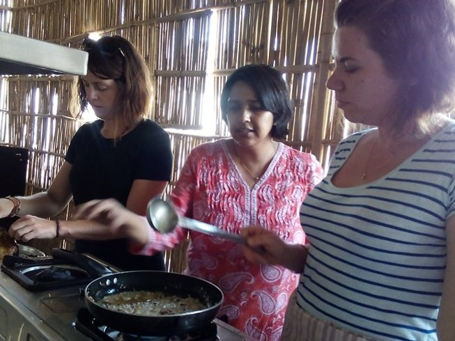 2 Days Street Food Tour & Cooking Holiday in India