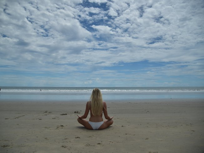 8 Days Vikara Lifestyle Personalized Yoga  and Surf Retreat, Olon Ecuador