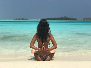 5 Day Unforgettable Yoga Holiday on the Tropical Island of Thulusdhoo