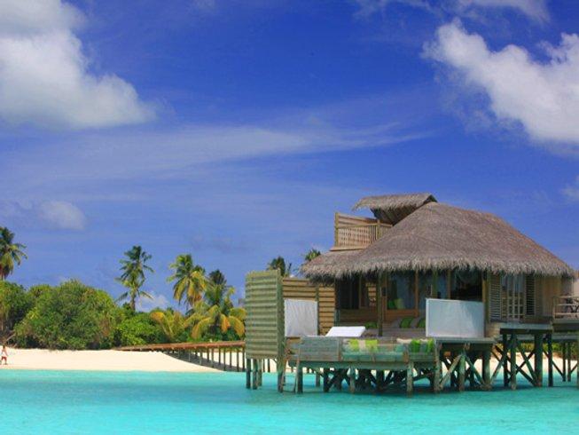 8 Days Culinary Trips at Six Senses Laamu, Maldives
