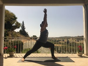 7 Day Private Hatha, Vinyasa, and Yin Yoga and Meditation Retreat in Maroni, Larnaca District