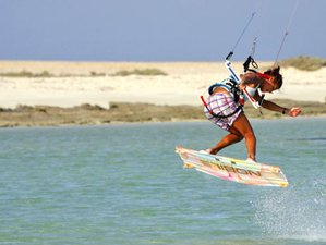 7 Days Kitesurfing Holiday in Egypt