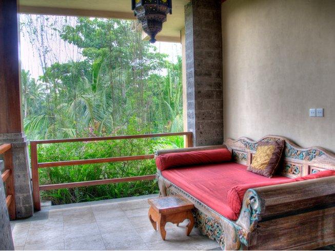 8 Days Soul Shine Yoga Retreat in Bali