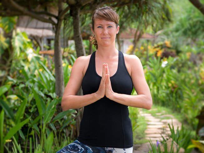 7 Days Soul Surf Bali Surf and Yoga Camp in Seminyak