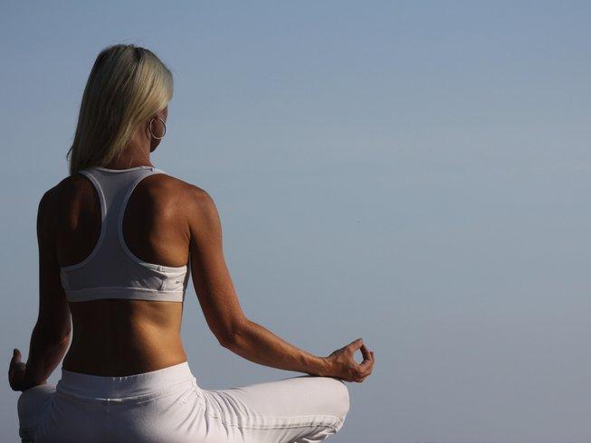 8 Tage Yoga und Meditation auf Bali, Indonesien