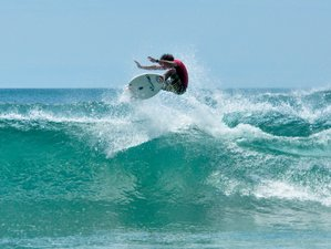 8 Days Exciting Surf Camp Jaco, Costa Rica