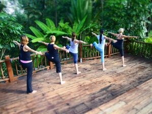 8 Days Restorative Yoga Retreat in Inle Lake, Myanmar