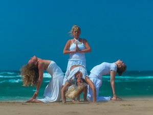 7 Day Traditional Yoga Retreat in South Africa