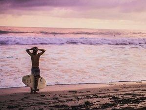 8 Days ATV Adventure and Advanced Surf Camp in Santa Teresa, Costa Rica