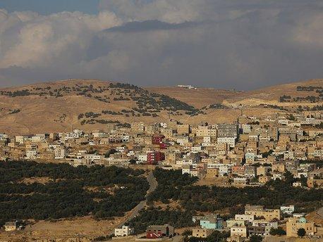 Tafilah Governorate
