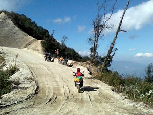 4 Day Guided Enduro Motorbike Tour in Vietnam