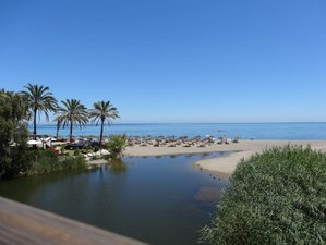 6 Days of Deluxe Fitness Holiday, Boot Camp or Wellness Retreat in Marbella, Spain