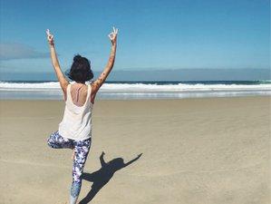 4 jours en stage de yoga et détox d'automne dans les Landes, France