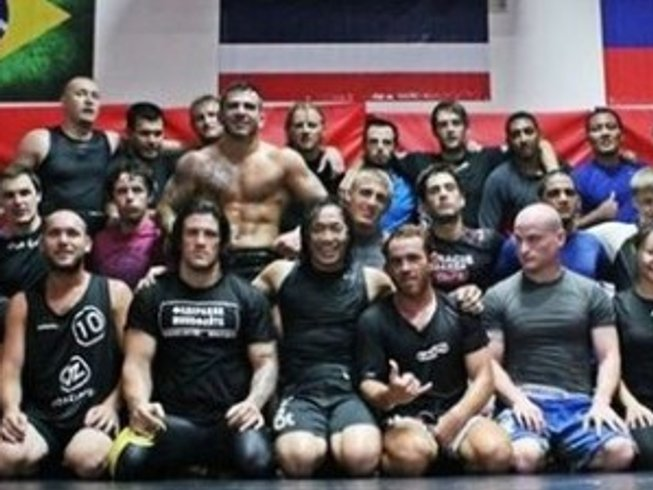 1 Week Martial Arts Training Camp Thailand