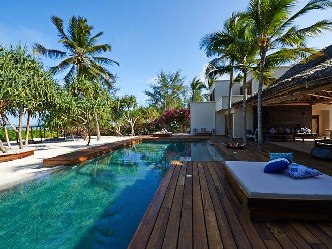 7 Tage Wellness und Yoga Urlaub in Sansibar
