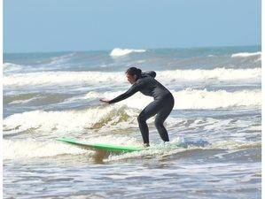 8 Day Budget Yoga and Surf Camp in Sidi Kaouki, Essaouira
