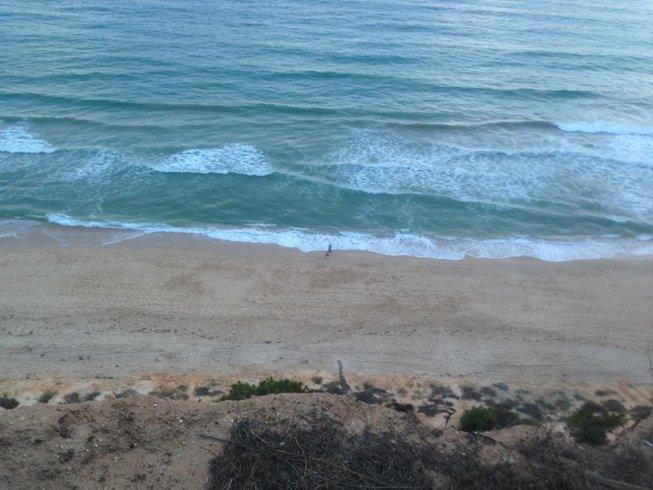 6 Days Surf Camp in Costa Da Caparica, Portugal