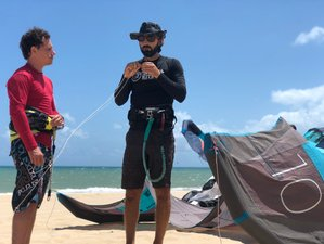 6 Day Kite Surf Camp in Cumbuco, Ceara