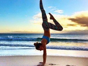 8 Day Detoxifying Yoga Retreat in La Gomera, Canary Islands