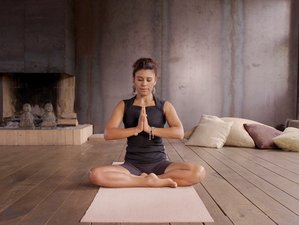 10 Day The Mind 100-Hour Silent Retreat for Experienced Yoga Practitioners in Cabaceiras de Basto