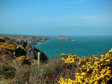 South West Wales