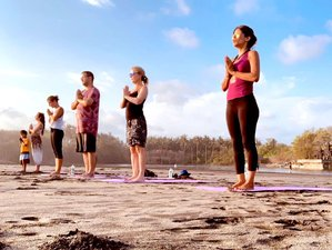 14 Day Ancient Yoga Awakening, Meditation, Balinese Culture& Spirituality Wellness Retreat in Bali