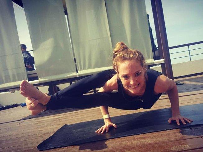 4-Daagse Yoga Retraite in Casablanca, Marokko