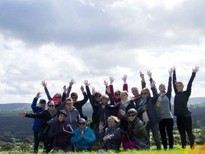 7 Days Magical Journey Yoga Retreat in County Limerick, Ireland