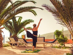 8 Day Surfing and Yoga in Agadir
