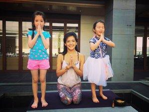 6 Days Luxury Meditation and Yoga Retreat in Thailand