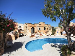 5 Days Personal Transformation, Wellbeing, & Meditation Retreat with Private Chef in Gozo Island