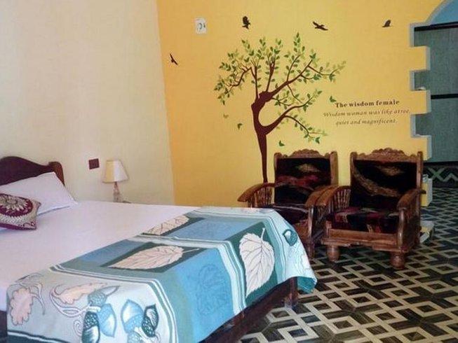 6 Days Refreshing Meditation and Yoga Retreat in Goa, India