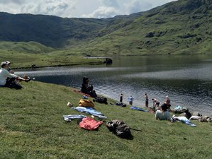 4 Day Weekend Mindfulness, Walking, Meditation, and Yoga Retreat in the Lakes, Cumbria