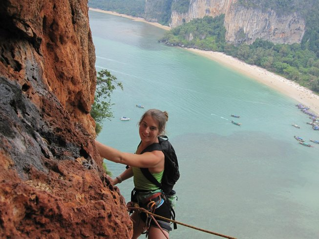 9 Days Inspirational Yoga Retreat Thailand
