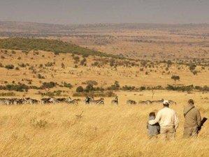 10 Days Classic Safari in Kenya