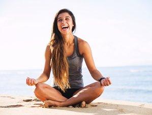 8-Daagse Verjongende Yoga Retraite in Costa Blanca, Spanje