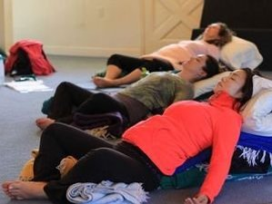 3 Days Restorative Yoga Holiday to Relax and Rejuvenate in California, USA