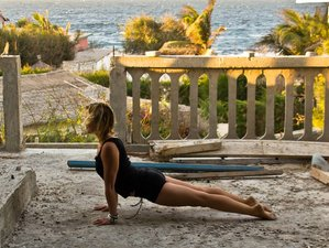 8 Days Delightful Yoga Retreat Portugal