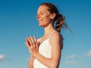 3 jours en week-end de yoga, detox, naturopathie et nettoyage de printemps à une heure de Paris
