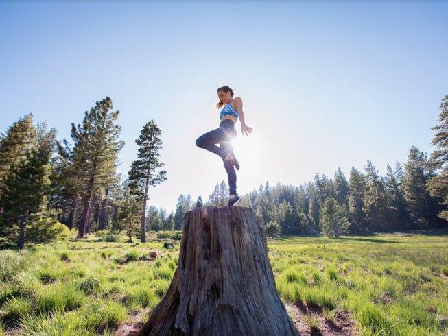4 Days Prosper Wellness Yoga Retreat California, USA