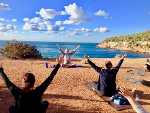 7 Days Wild Soul Yoga Retreat in Ibiza, Spain
