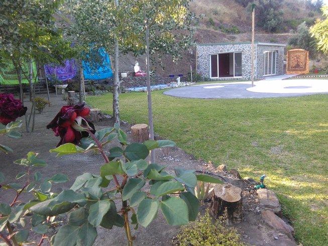 6 Days Chakra Meditation and Yoga Retreat in Malaga, Spain