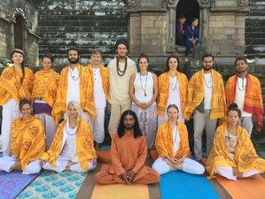 12 jours en pèlerinage sacré au festival mondial du yoga, Népal